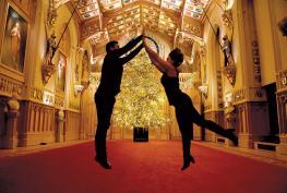 Windsor Castle to host public performances of A Christmas Carol