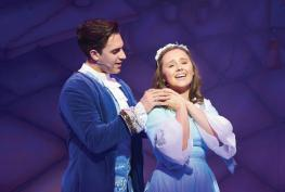 REVIEW: Sleeping Beauty at the Theatre Royal Windsor
