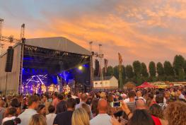 REVIEW: Classic Ibiza at Windsor Racecourse