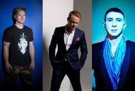 Line-up announced for Let's Rock the Moor 2019