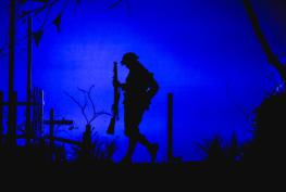 Review: Private Peaceful at South Hill Park