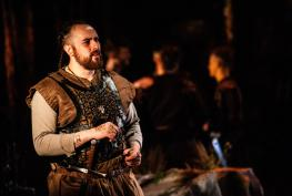 Review: Macbeth and South Hill Park