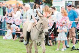 Burnham Donkey Derby to return next weekend