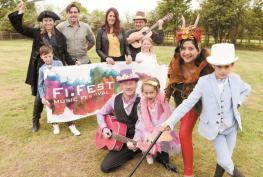 New festival set to take place in Fifield in August