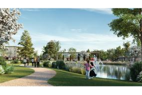 Berkeley Group consults with commmunity over proposed 2,500 homes in Ruscombe