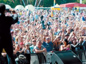 Cookham music festival Let's Rock The Moor cancelled