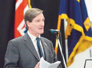 MP Dominic Grieve told he must reapply for Beaconsfield parliamentary role