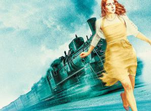 REVIEW: The Lady Vanishes at Theatre Royal Windsor
