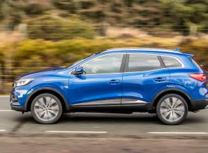 Trendsetter Renault shows belated SUV brilliance