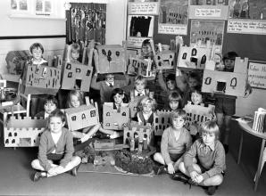 Remember When: Jimmy Hill, dozens of keyrings and a dog who raised kittens