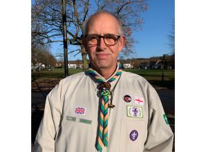 Charity news: Wooburn Green scout leader awarded British Citizen Award