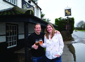Informing Business (Jan9): Popular pub closes for £550,000 spruce up