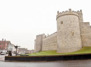 Windsor Castle reopening date announced