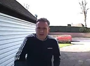 CCTV appeal launched after distraction burglary in Bourne End