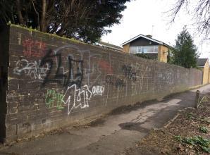 Video and Podcast: Burnham Parish Council transforms area known for criminal activity