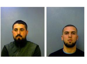 Pair jailed for cannabis production in Iver