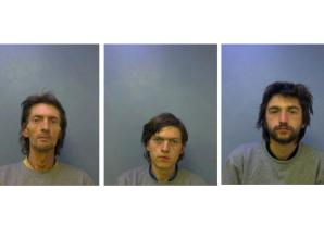 Father and his sons jailed for distributing Class A drugs in Windsor