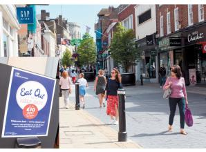 Restaurants extending Eat Out to Help Out deal in Royal Borough
