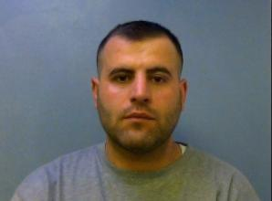 Albanian drug dealer who 'posed as Italian national' is jailed
