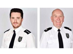Police appoint new command team in Windsor and Maidenhead