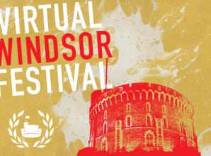 Windsor Festival returns this weekend with online events