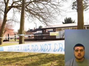 Britwell shooting: Man who shot victim through van window found guilty of attempted murder