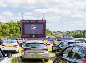 Drive in cinema to show Home Alone, Elf and Love Actually at Ascot Racecourse