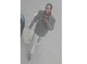 CCTV image released following assault at Slough Tesco Express