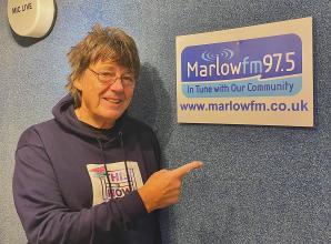 Former BBC Radio 1 presenter joins Marlow FM