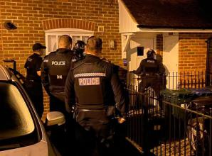 'Significant amounts' of drugs and cash seized in South Bucks