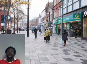 Man who 'made people's lives a misery' banned from Slough town centre