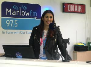 Marlow FM hosts gainsilvers at Community Radio Awards