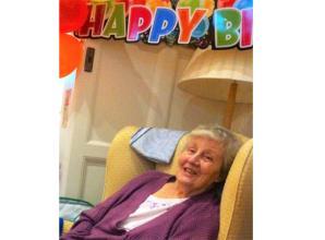 Former Twyford teacher celebrates 100th birthday with family Zoom call