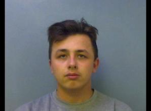 Man jailed
