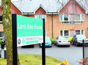 Care provider fined after resident put at 'significant risk of avoidable harm' at Lent Rise House care home
