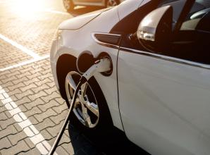 Bucks Council to install 32 new electric car charging points