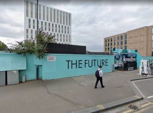 Council to vote on plans for two 12-storey office blocks in Slough