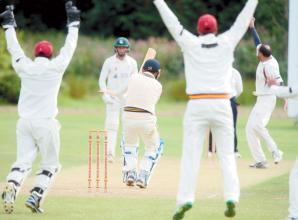 Slough Cricket Club wants to build third pitch at Upton Court Road ground