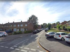 Discarded cigarette suspected cause of Slough fire