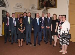 Prince Philip Trust Fund pays tribute to 'special' Duke of Edinburgh
