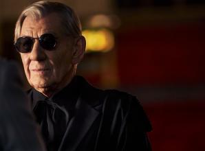 First image of Sir Ian McKellen as Hamlet released ahead of June production