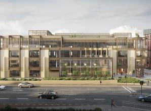Plans approved to refurbish Star House in Maidenhead town centre