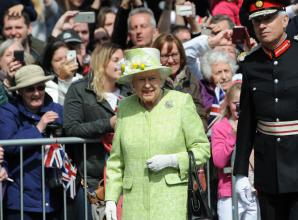 Queen's Platinum Jubilee plans revealed with an extra bank holiday