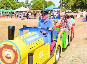 Burnham Village Fete to return with fun dog show and funfair