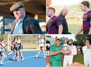 Sign up to the Sport Matters newsletter