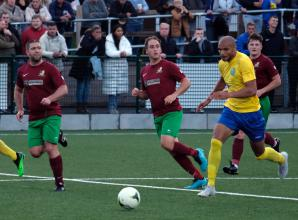 FA Cup round-up: Holyport and Windsor fall at the first hurdle in FA Cup