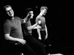 REVIEW: Dogfight at South Hill Park