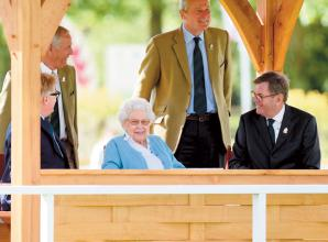 Queen's Platinum Jubilee to be celebrated with 'A Gallop Through History'
