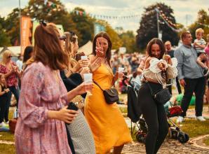 Marlow's Pub in the Park festival announces 2022 date