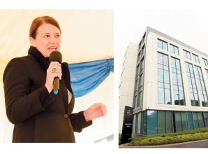 Future of Slough chief executive Josie Wragg uncertain after continued absence